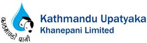 Kathmandu Upatyaka Khanepani Limited (KUKL) Logo